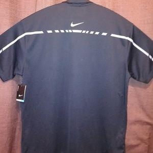 243258701 Nike Shirts   3xl Golf Drifit Graphic Big And Tall Polo   Poshmark
